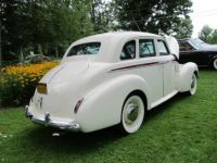 1941 Studebaker Champion-- Rear And Side