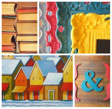 colorful-decor-collage