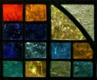 Abstract ~stained glass~ [test-puzzle]