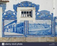 railway-station-building-with-azulejos-tiles-in-aveiro-portugal