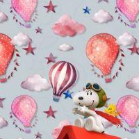 Snoopy Balloons