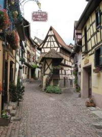 requer, alsace, France