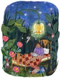 """""""Sanctuary"""" by Phoebe Wahl"""