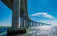 Hong Kong-Zhuhai-Macau Bridge, Hong Kong-China-Macau $20 billion