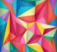 Colorful-Geometric-Triangle-Background-Texture