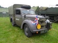 1943 Austin Ten Light Utility Truck