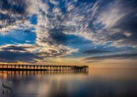 Walnut Beach Pier Milford CT