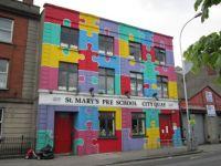 Colorful Dublin