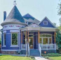 1896 Victorian Home in Utah