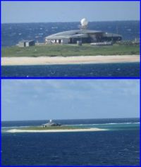 Willis Island...