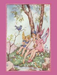 Pink Fairies 1