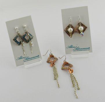 Alene's Adornments named earrings