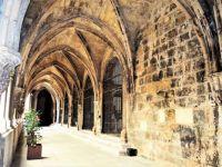 Cloister at Lisbon Cathedral