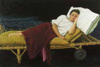 Jared Joslin- a Moments Rest