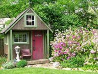 Grandma's shed