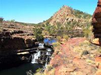 Bell Gorge, the Kimberley, Western Australia