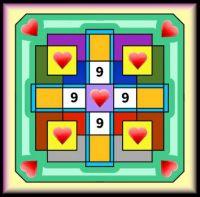 9 of hearts