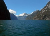 Milford Sound NZ