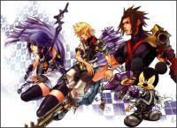 Kingdom Hearts BBS