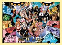 New Age of Pirates - One Piece