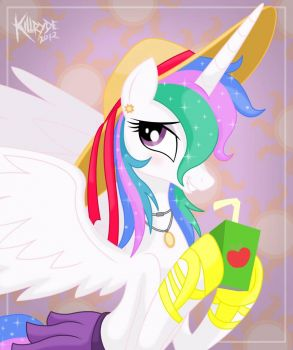 MLP: Juicebox Celestia