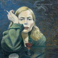 Joni Mitchell Self Portrait