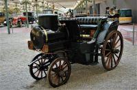 1878 Jacquot voiture a vapeur