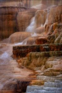 Waterfall Terrace