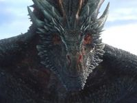 Drogon the mighty