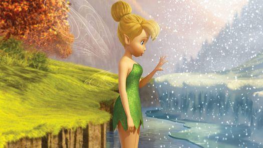 Tink-Snow