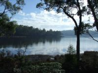 Ida bay Tasmania