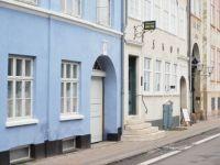 Strandgade, Helsingør, Denmark