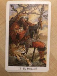 Tarot ~~ 10 August
