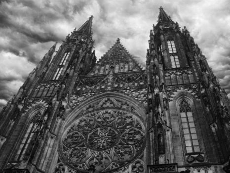 St.Vitus Cathedral