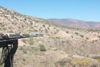 Verde Canyon RR, AZ