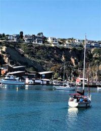 Dana Point Marina