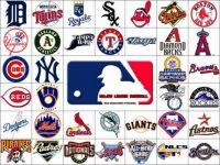 MLB Teams