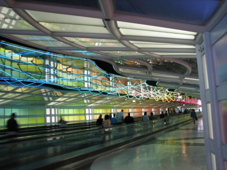 O'Hare Airport 1