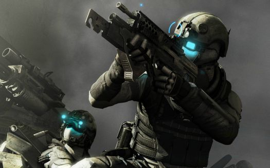 Ghost Recon Soldiers 2 (Large)