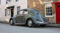 Volkswagen Beetle Electrogenic