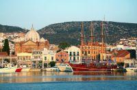 Mytilini Greece