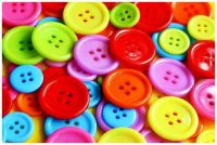 The Colours of Buttons