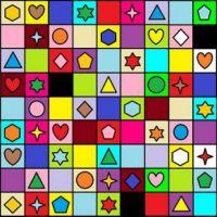 pattern - 1