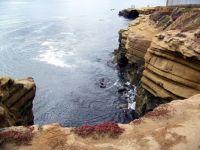 Sunset Cliffs Pacific Ocean