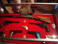 Elvis's Weapons