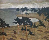 Ancient Life, Nicholas Roerich 1904