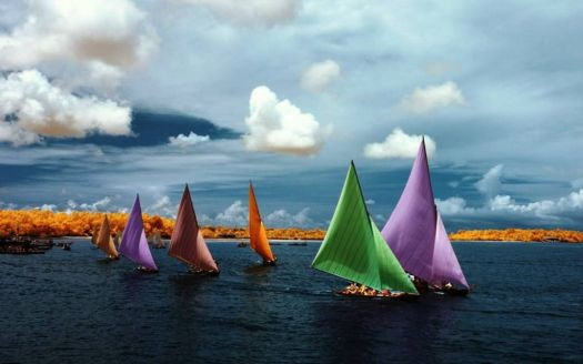 Beautiful Sailboats