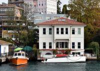 House On The Bosphorus