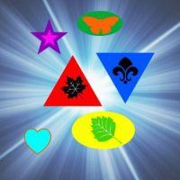 New Theme Next Week - Geometric Shapes (Circle, Oval, Square, Rectangle, Triangle, etc.)