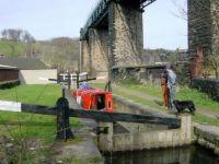 A cruise along the Huddersfield Narrow Canal (990)